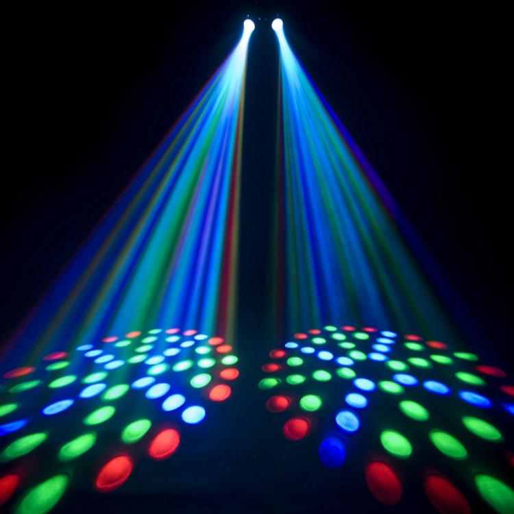 Chauvet J Five Led Party Light Al In Orlando