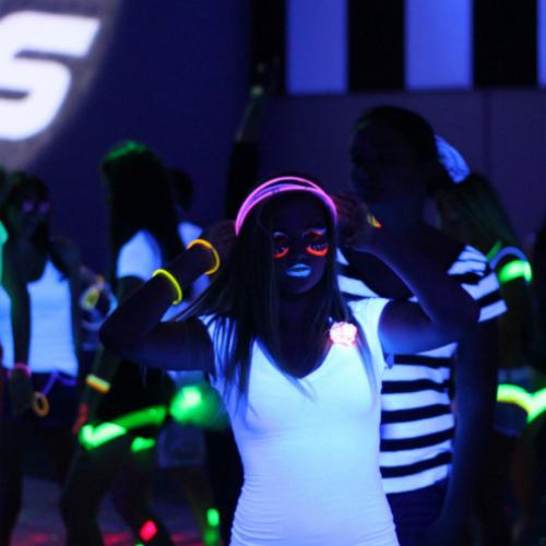 Blacklight Lighting Package Al In Orlando Dj Peoples